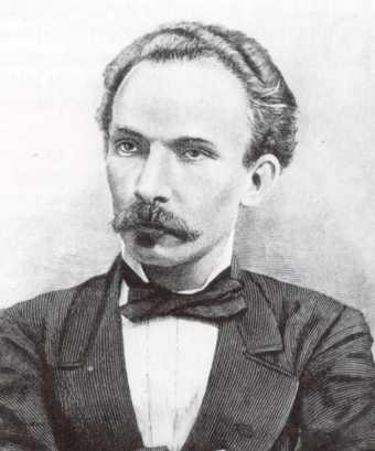 Josè Martí