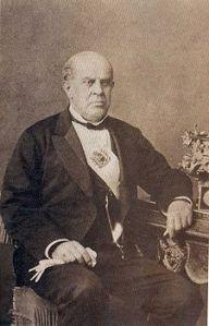 Sarmiento Presidente