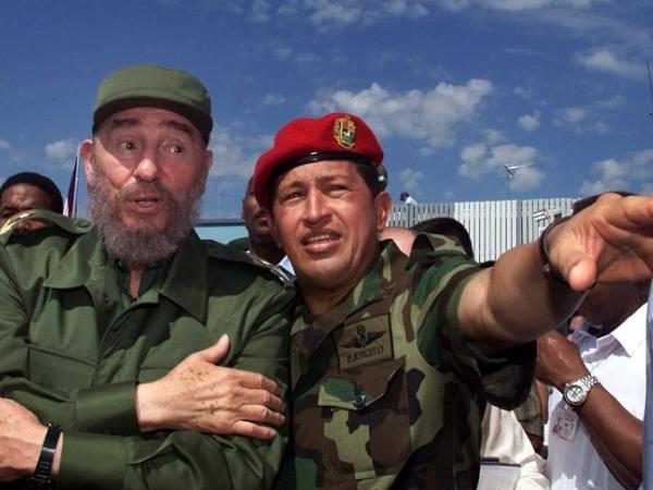 chavezfidel