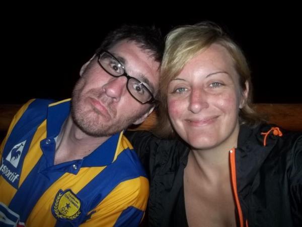 dana y yo