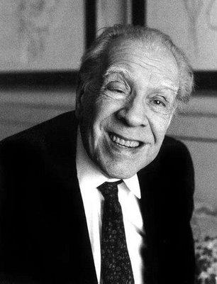 Jorge Luis Borges 6