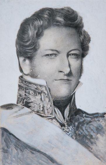 Juan Manuel de Rosas, Museo del Bicentenario