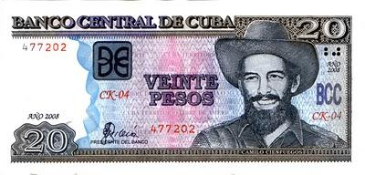 20 pesos_cubanos