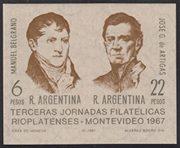 Belgrano y Artigas