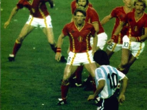 1982 arg belgica