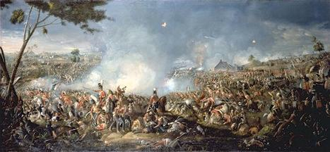 Batalla de waterloo 3