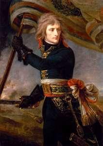 Napoleon en Arcole
