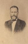 """Antonio Saraiva, el """"consejero"""""""