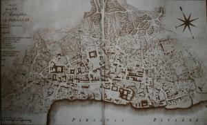 Asuncion siglo XVII