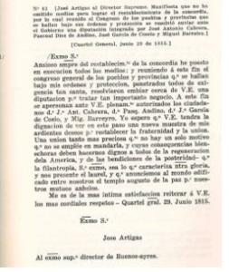 Artigas a Álvarez
