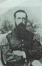 coronel ALVARO BARROS