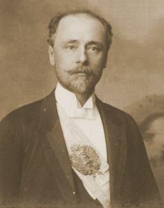 Presidente Juárez Celman
