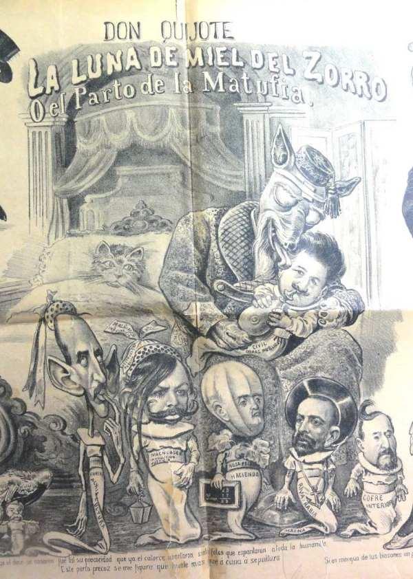 periodico-don-quijote-1898-caricatura-satira-periodismo-10407-MLA20028972034_012014-F