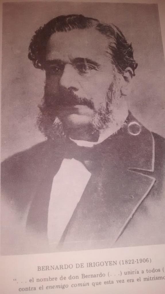 Don Bernardo