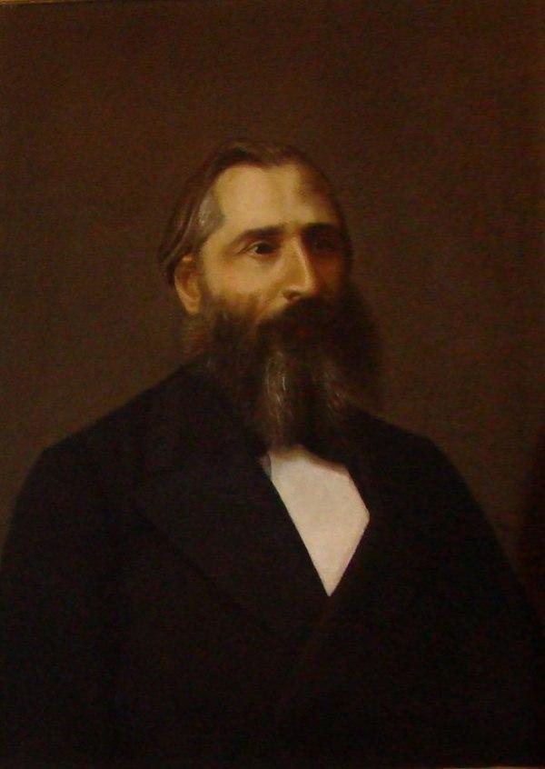 ADOLFO ALSINA, Gdor bonaerense, Vicepresidente de la república.