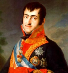 Don Fernando, el pijón