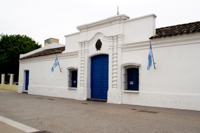 Casita de Tucumán
