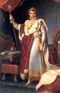 napoleon-emperador