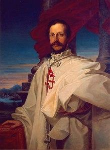 Principe de Lucca